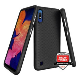 Pro Grip Case for Galaxy A10