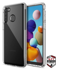 Raptor Clear for Galaxy A21s