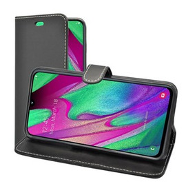 Wallet Case for Galaxy A40