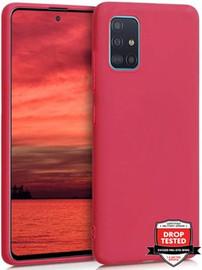 Silicone Case for Galaxy A51