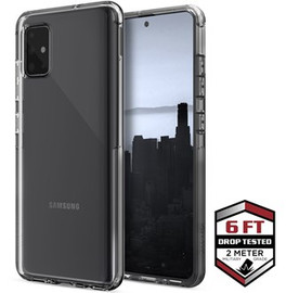 Raptic Clear for Galaxy A51