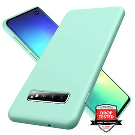 Silicone Case for Galaxy S10+