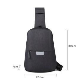 Waterproof Cross Body Bag