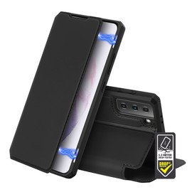 Dux Ducis Skin X Wallet for Samsung Galaxy S21 Plus