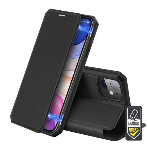 Dux Ducis Skin X Wallet case for iPhone 12 Mini