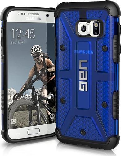 Cobalt Blue Case For Galaxy S7