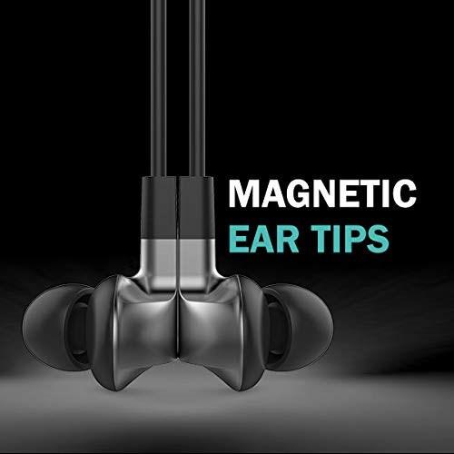 Noise cancellation In Ear Wireless Earphones