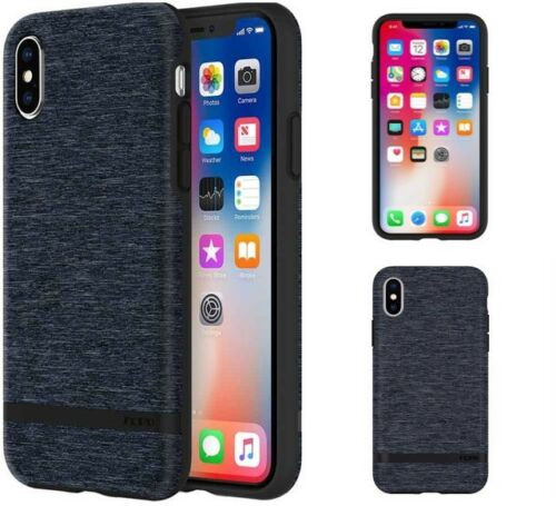 Esquire Series Impact Case Cover for iPhone X