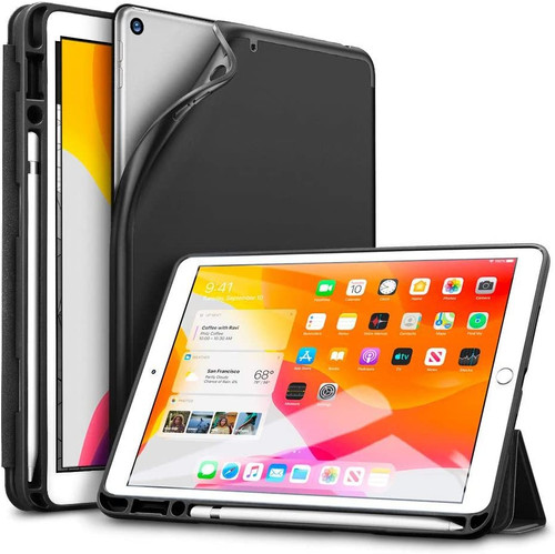 """Rebound Trifold Smart Case for Apple iPad 10.2"""" 2019/20"""