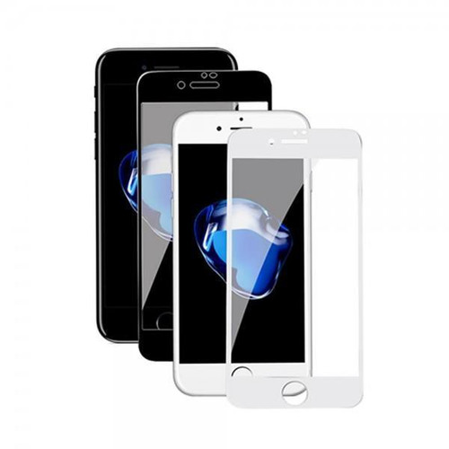 Full cover iPhone 6/7/8 Tempered Glass