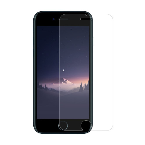 Screen cover iPhone 6/7/8 Tempered Glass