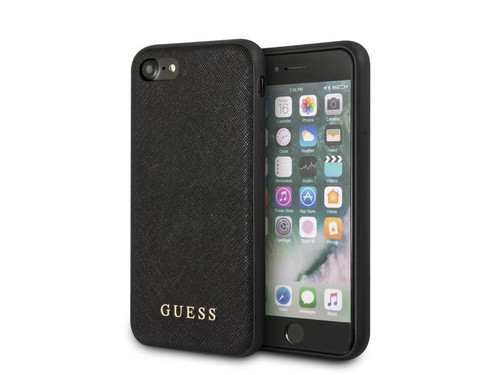 Saffiano Case for iPhone 7/8/Se 2020