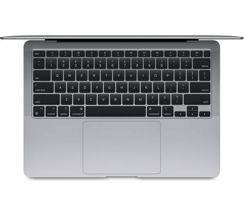 13-inch MacBook Air M1 chip 8-core CPU and 7-core GPU, 256 - 512 GB