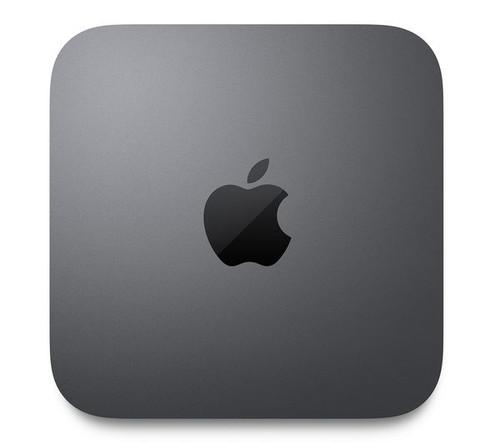 Mac mini, i5 Processor, 3.0GHz 6-core 8th-generation, 512GB