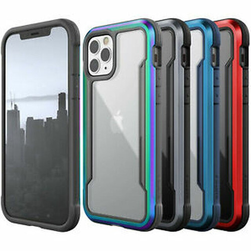Raptic Shield For iPhone 11