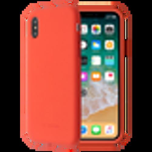 Liquid Silicone Case for iPhone X/Xs
