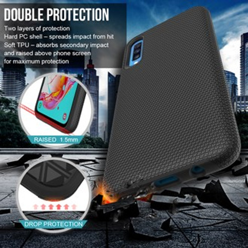 ProGrip Case for Galaxy A71