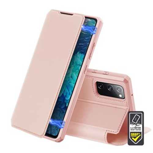 Skin X Wallet for Galaxy S20 FE