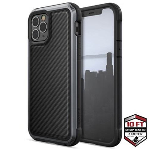X doria Raptic Lux for iPhone 12 & iPhone 12 Pro
