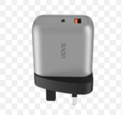 Multiple USB-C Fast Charging PD Charger Plug