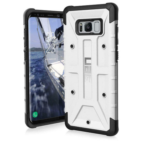 Pathfinder Protective Case for Samsung Galaxy S8 Plus