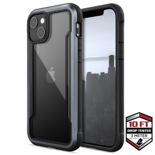 Raptic Shield For iPhone 13
