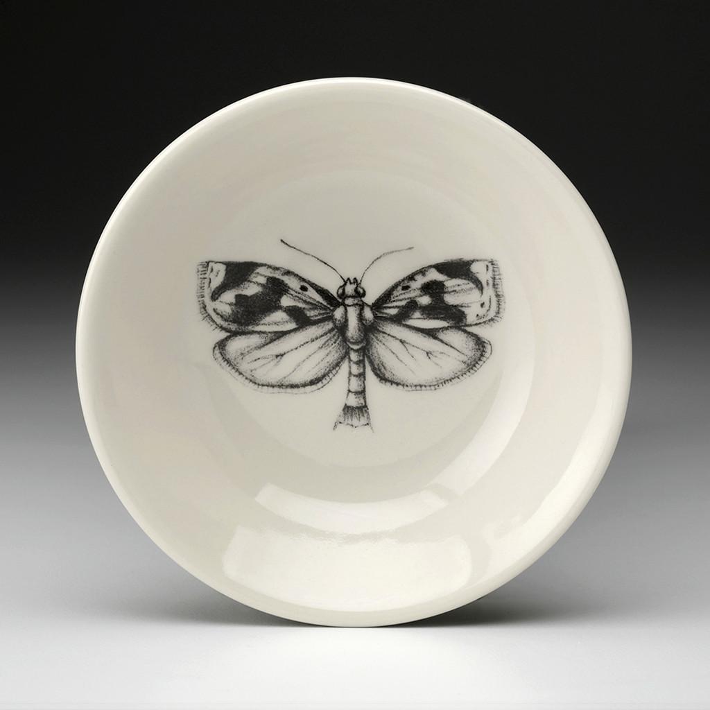 Sauce Bowl: Oak Moth