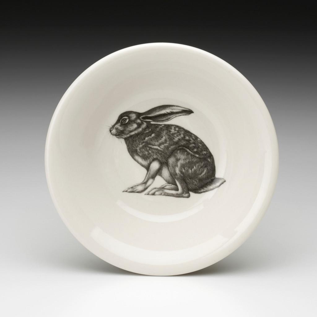Sauce Bowl: Crouching Hare