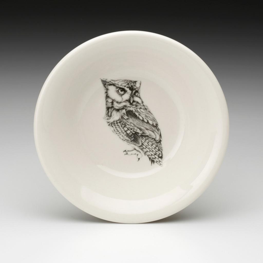 Sauce Bowl: Screech Owl #1