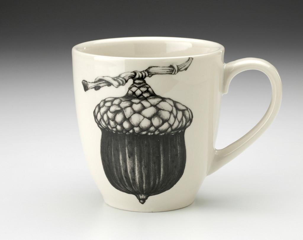 Mug: Red Oak Acorn