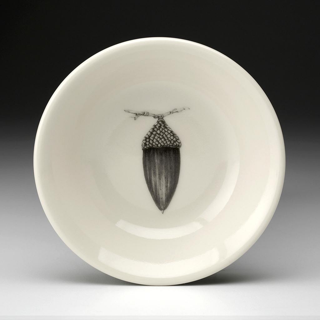 Sauce Bowl: Black Oak Acorn