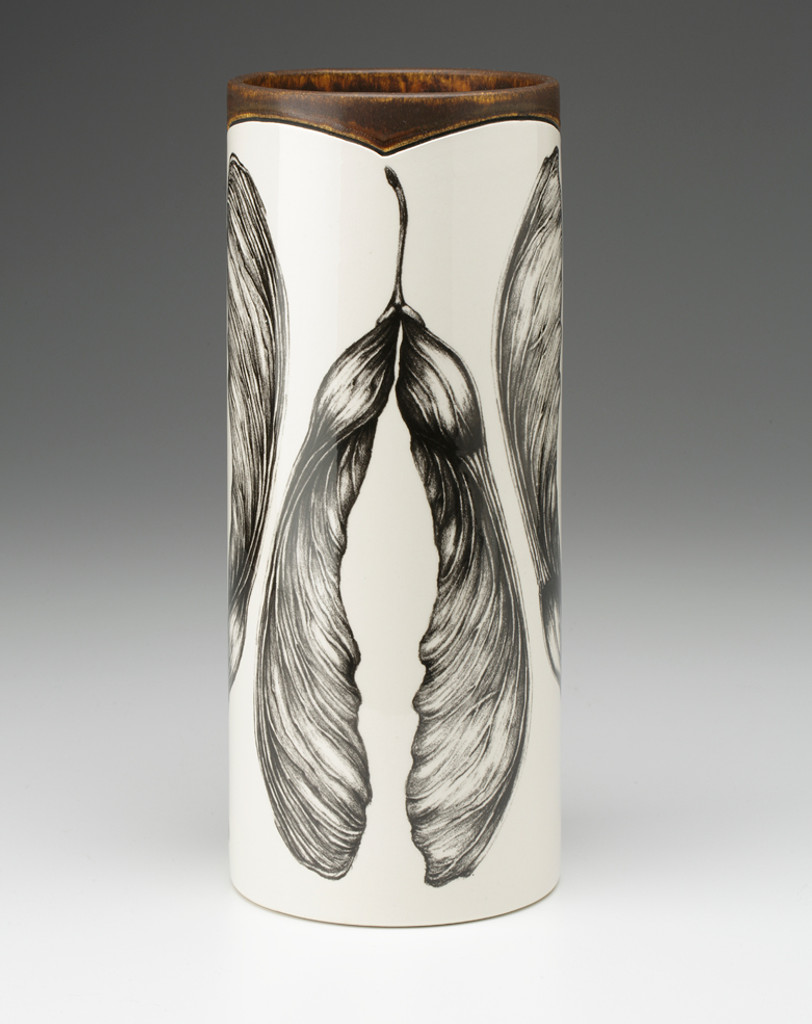 Large Vase: Maple Seed