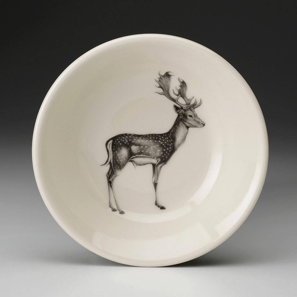 Sauce Bowl: Fallow Buck Deer