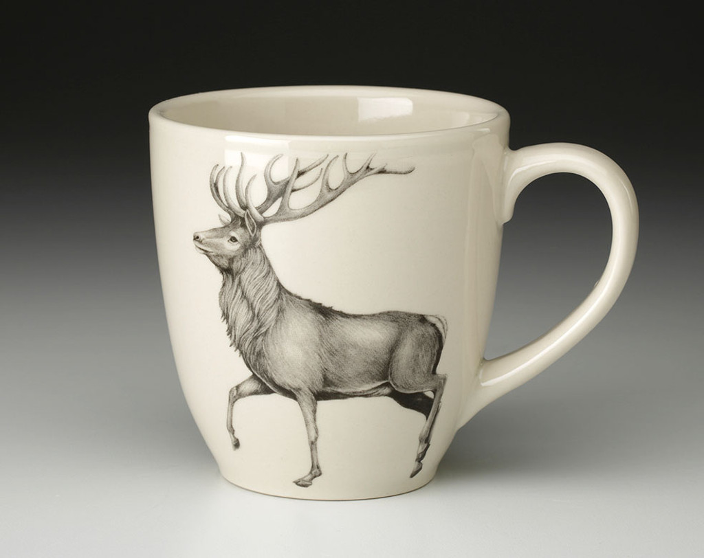 Mug: Laura Zindel Designs