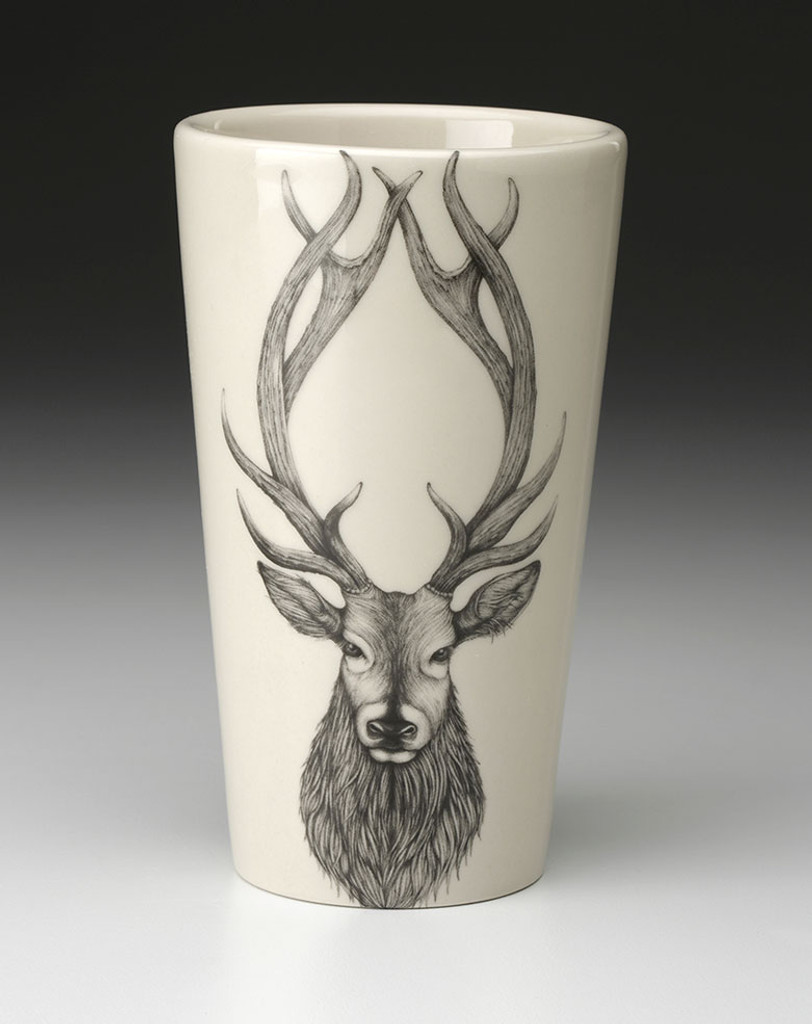 Tumbler: Red Stag