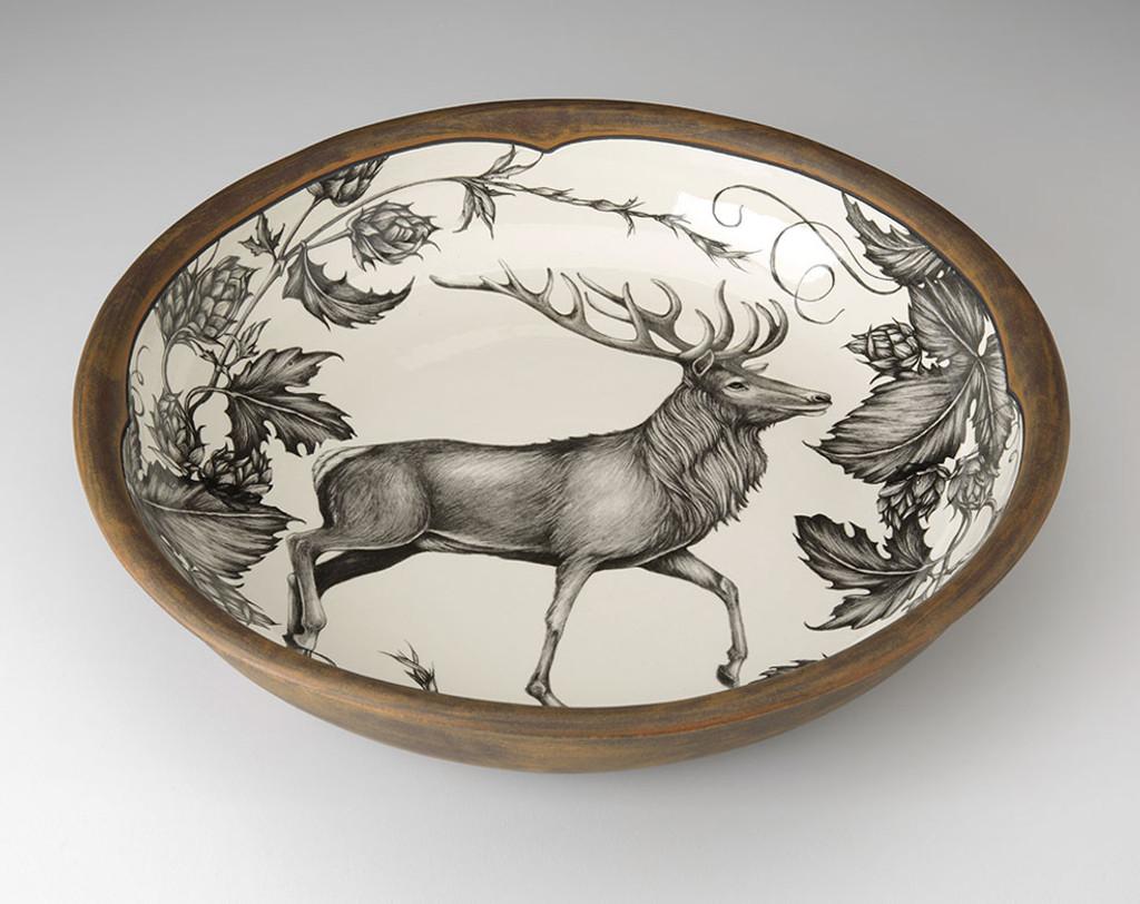 Pasta Bowl: Red Buck