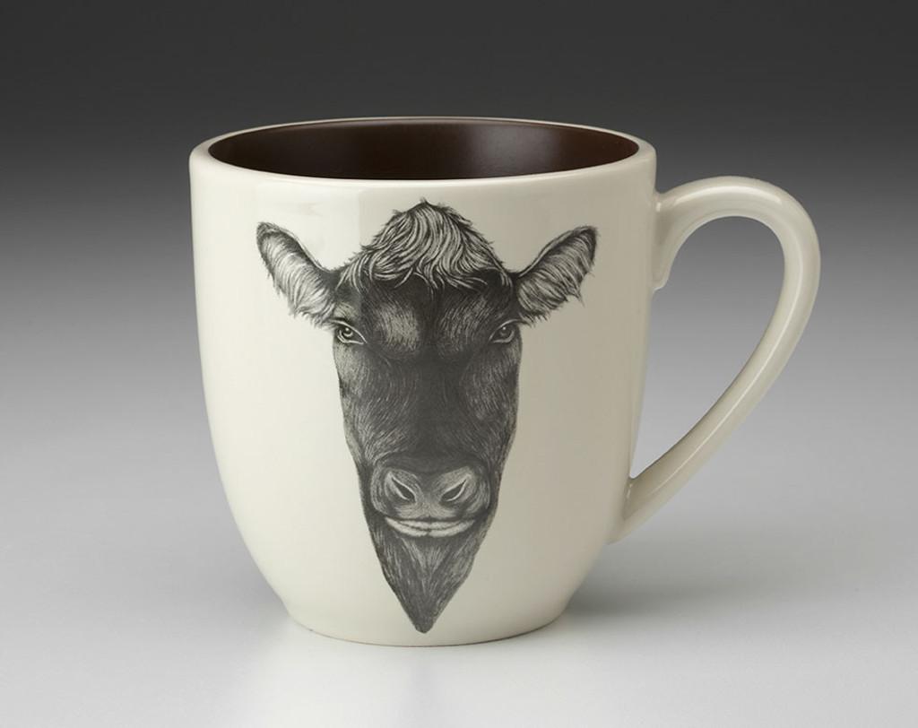 Mug: Angus Bull