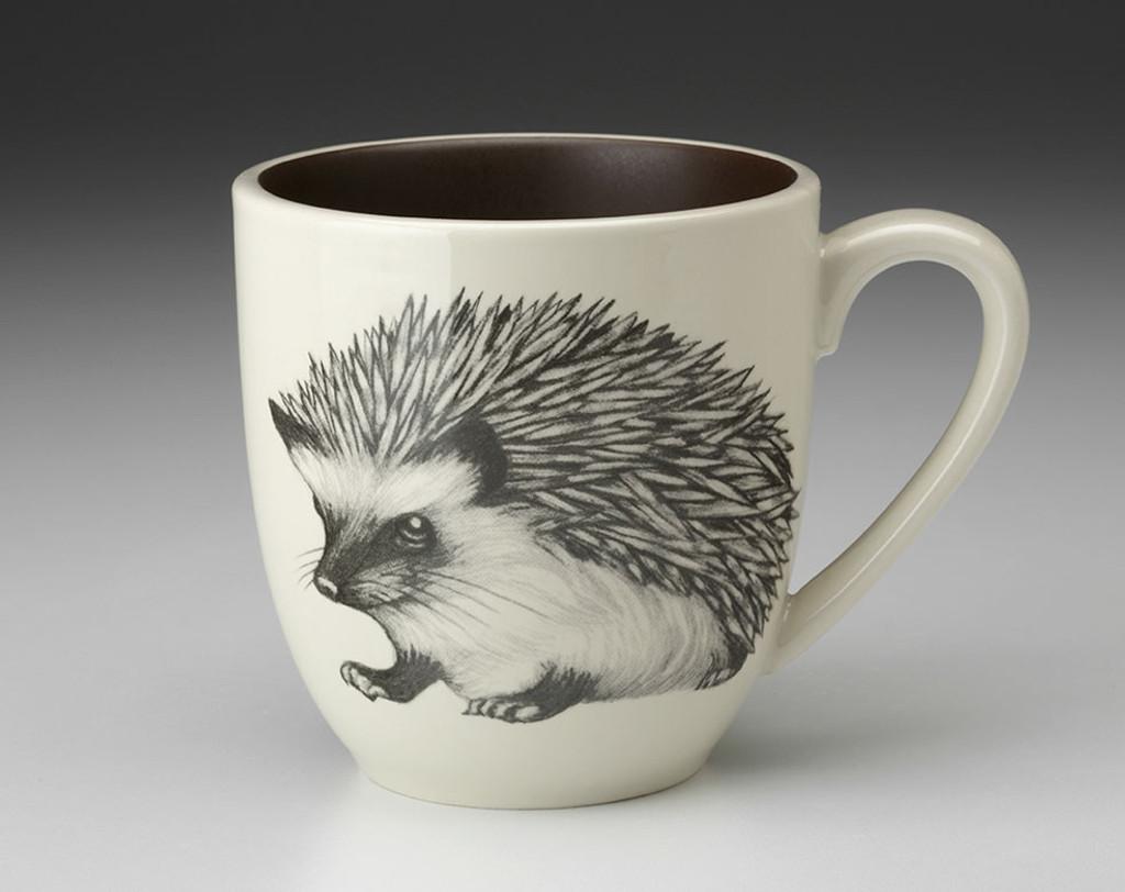 Mug: Hedgehog #1
