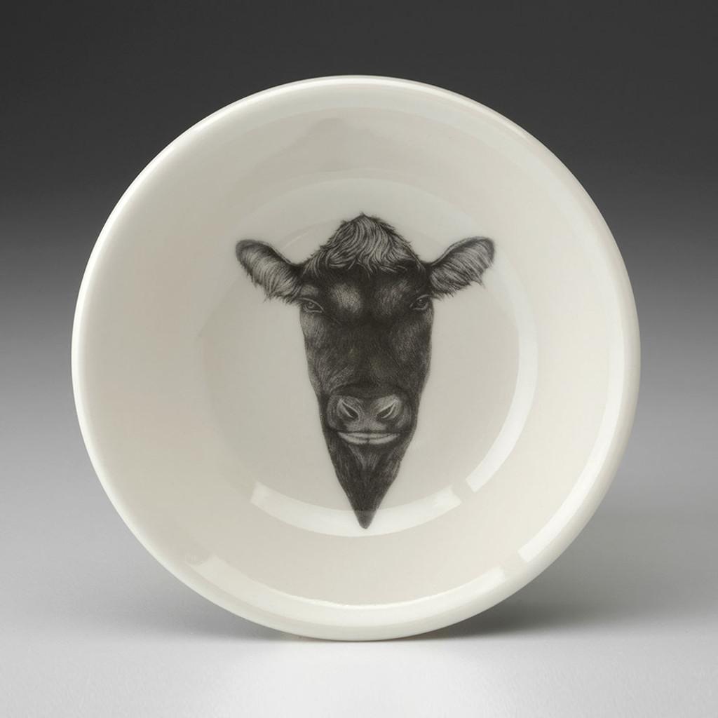 Sauce Bowl: Angus Bull