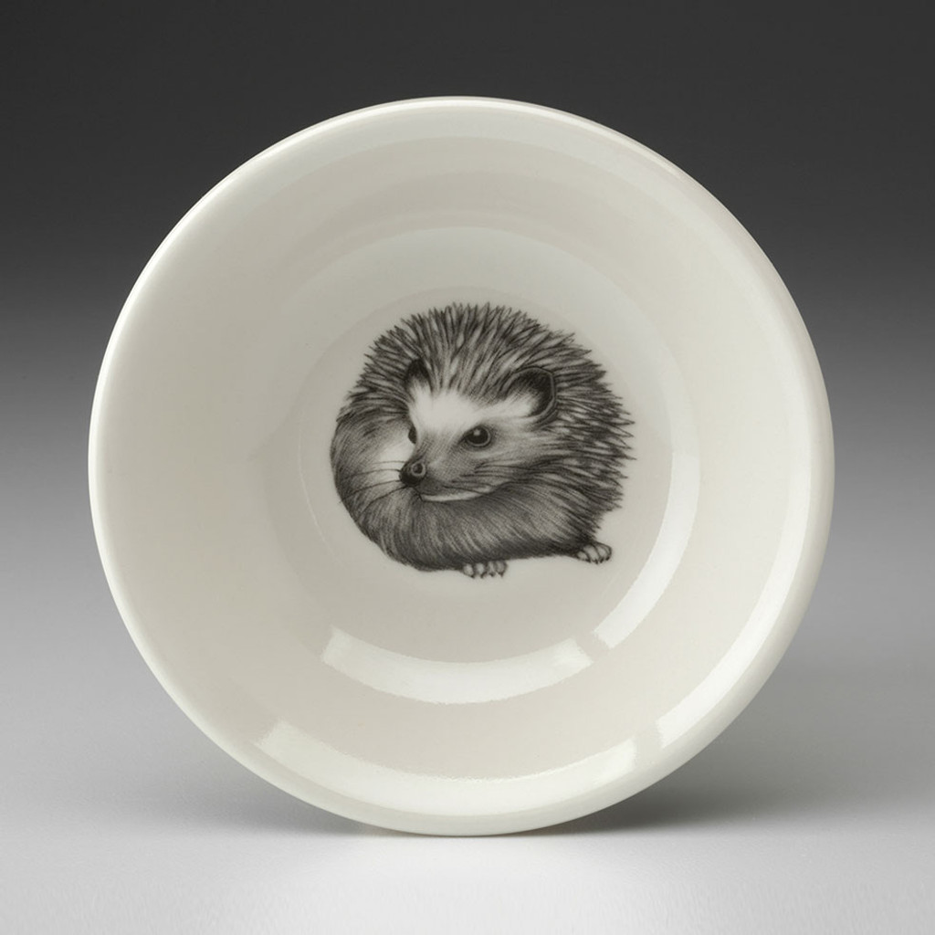 Sauce Bowl: Hedgehog #2
