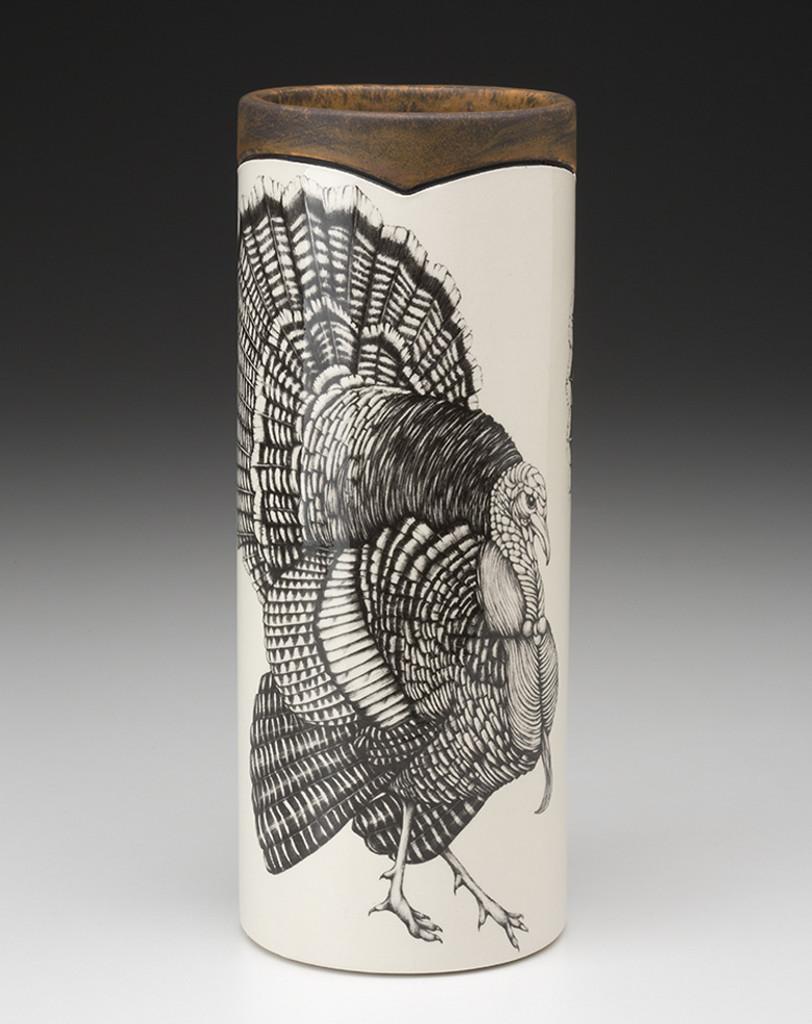 Small Vase: Turkey