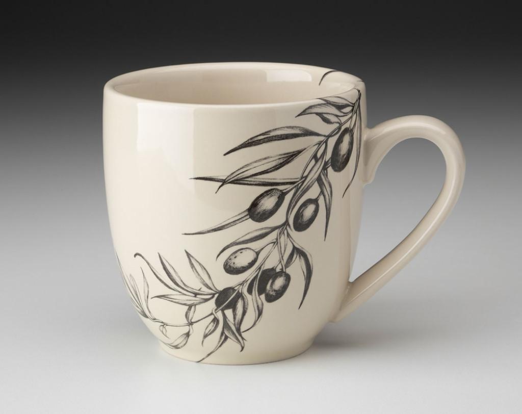 Mug: Olive Vine