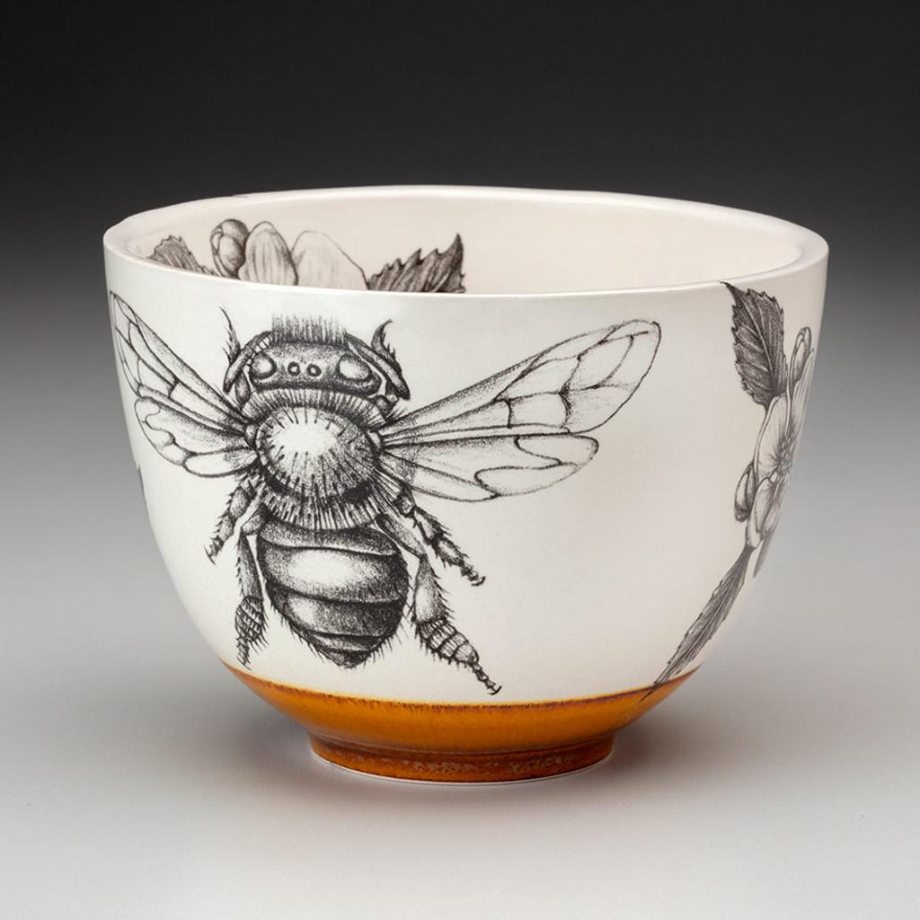 Small Bowl: Honey Bee