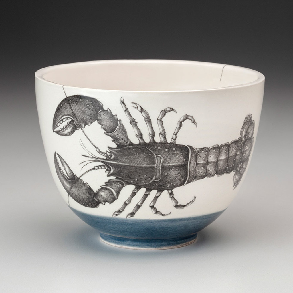 Small Bowl: Lobster
