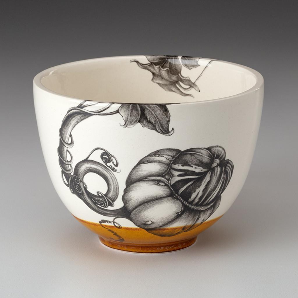 Small Bowl: Turk Gourd