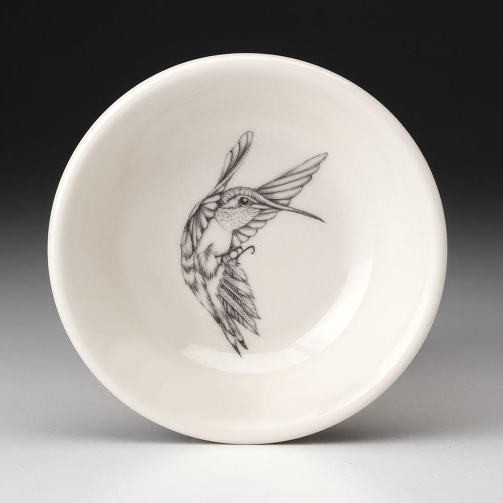 Sauce Bowl: Hummingbird #3