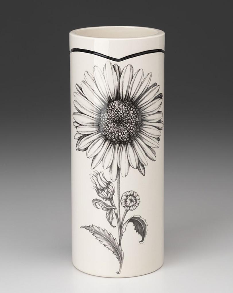 Small Vase: Daisy