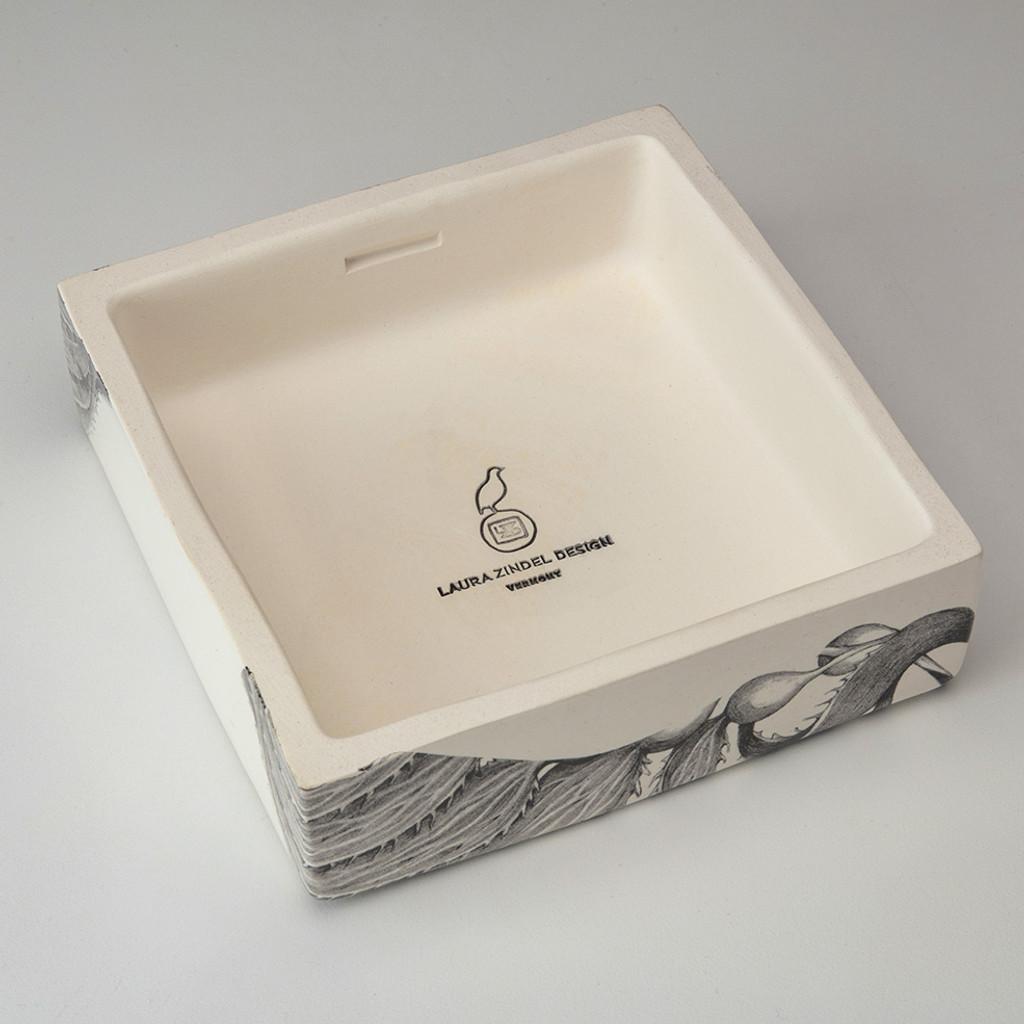 Wall Box: Hummingbird #2