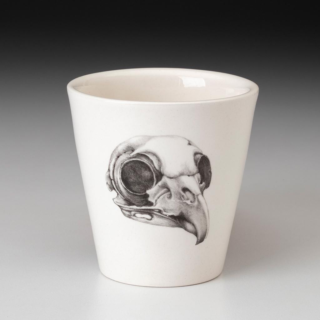 Bistro Cup: Owl Skull