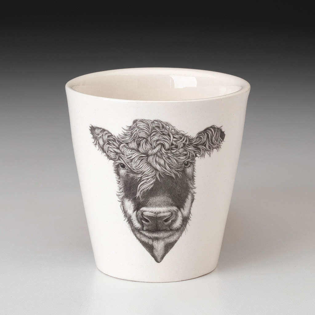 Bistro Cup: Hereford Cow